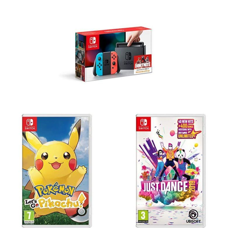 Amazon Uk Early Black Friday Deals Includes Nintendo Switch
