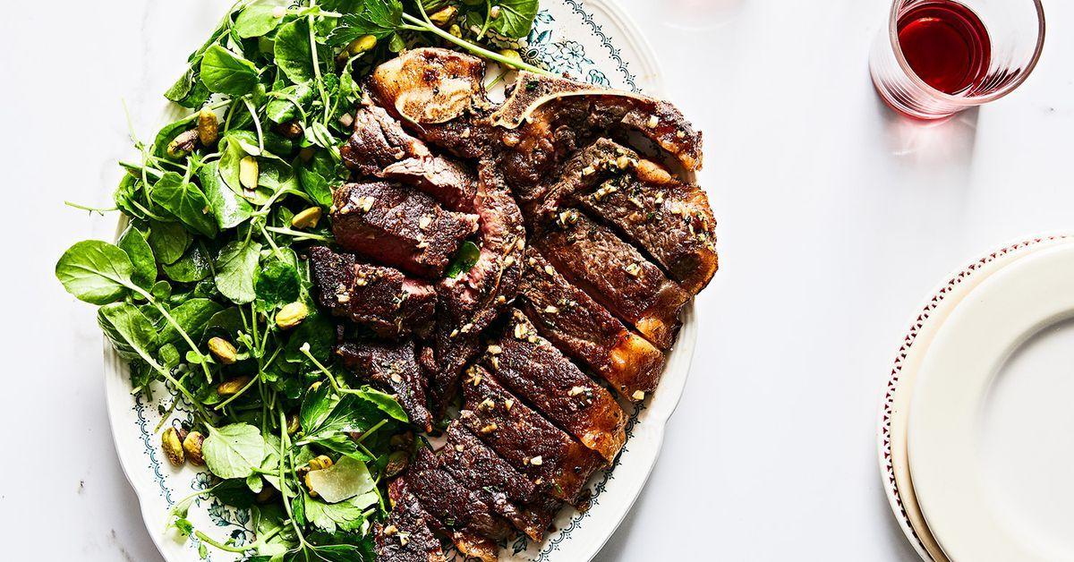 21 Great Steak Recipes From Filet Mignon To Rib Eye In 2020 Steak Recipes Good Steak Recipes Steak