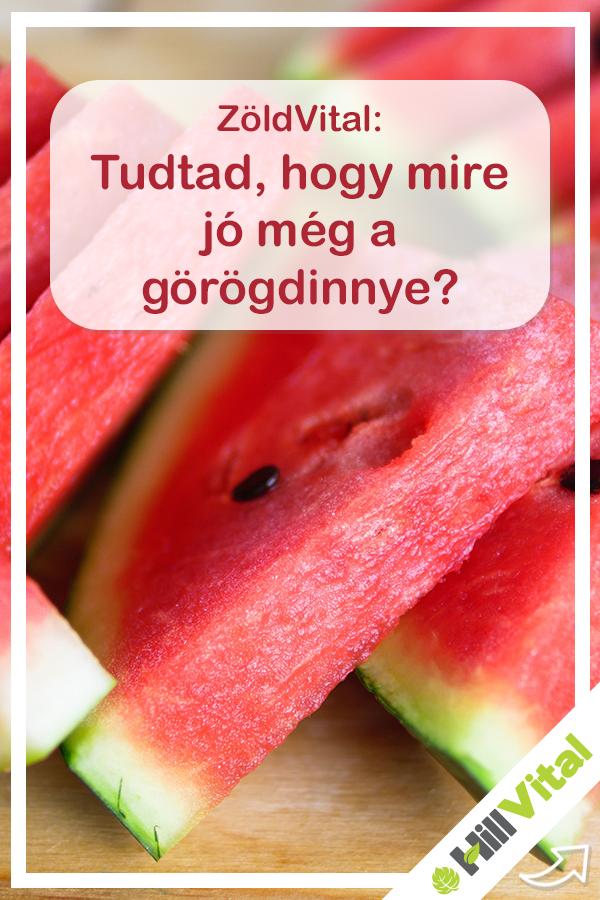 görögdinnye ízületi fájdalom