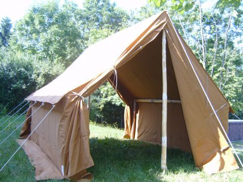 Westernbedarf Hartmut Halang | Roman tent | & Westernbedarf Hartmut Halang | Roman tent | | ancient times DIY ...