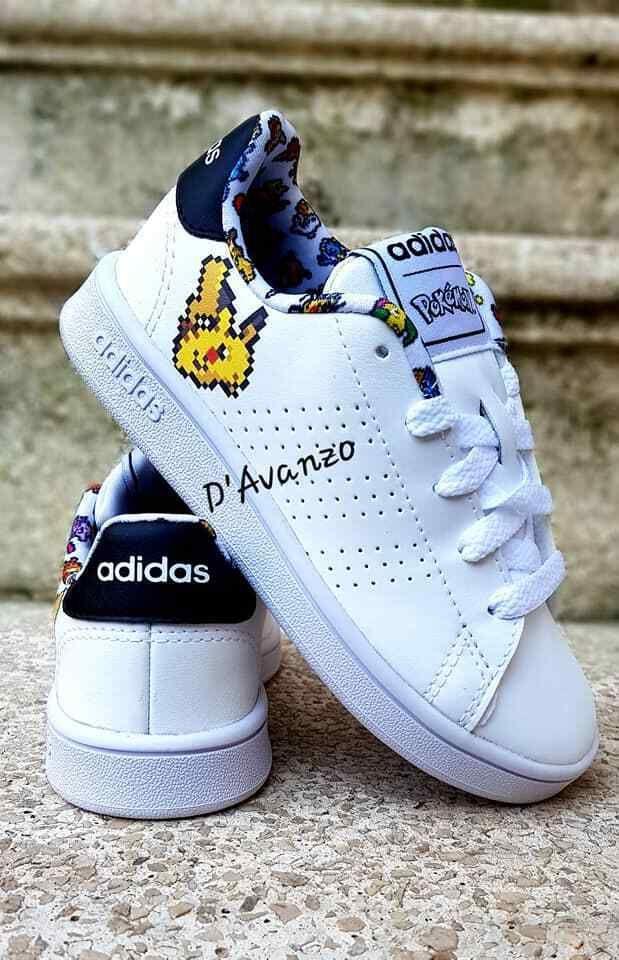 adidas bambino scarpe stan smith