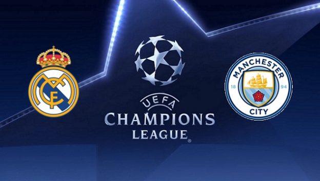 Prediksi Bandar Bola Real Madrid Vs Manchester City 27 Februari 2020 In 2020 Manchester City