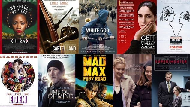 The 50 Best New Movies on Demand (2016) | Appertizers | Best