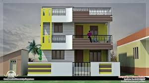 Hasil Gambar Untuk Modern Indian Architecture House Balcony Design Small House Design Best Small House Designs