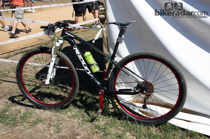 4b269fe454e More cross-country tech from MTB World Cup  1