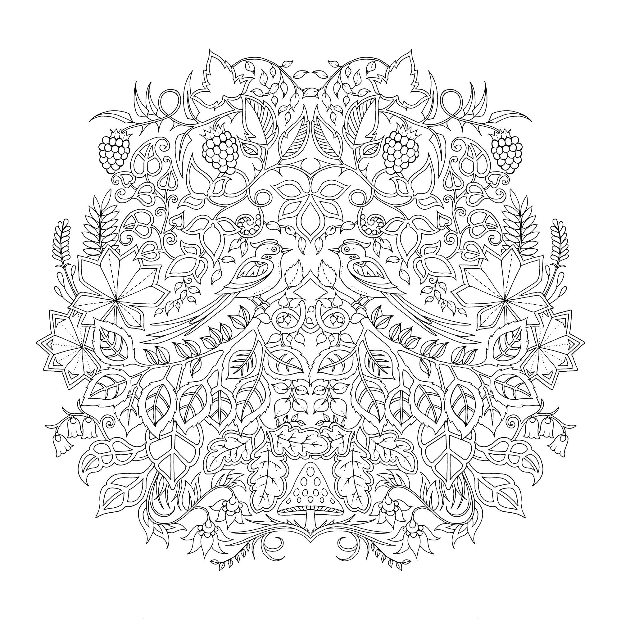 johanna coloring pages - photo#12