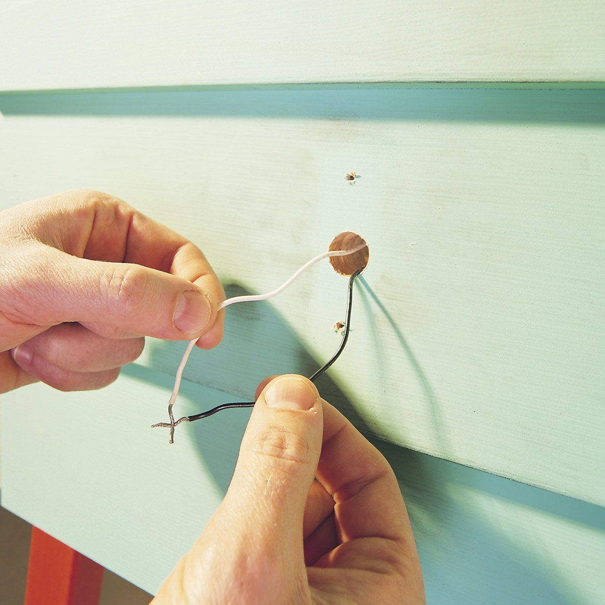 Repair a Doorbell Fix a Dead or Broken Doorbell Diy