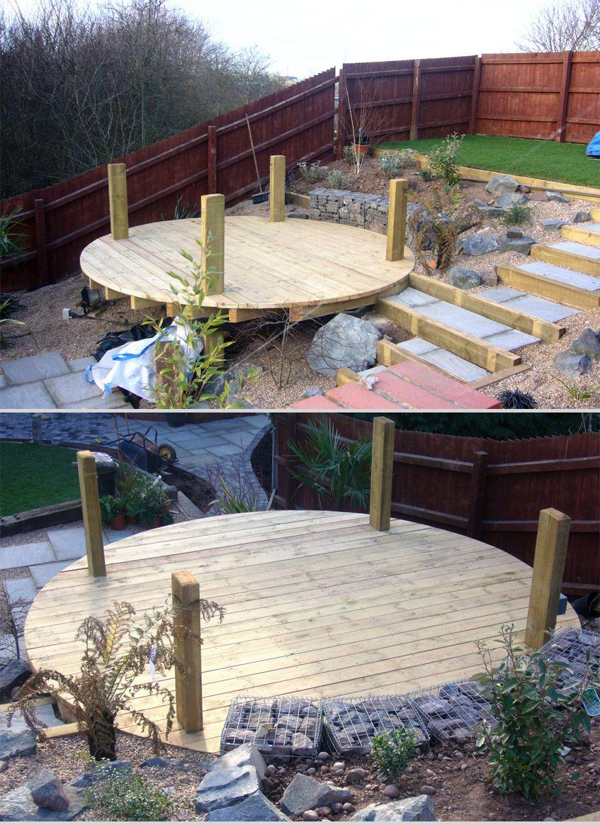 Landscape Garden Design In Coleshill Garden Design Services Sutton Coldfield Elevated Garden Design Company Modern Garden Design Garden Design Modern Garden