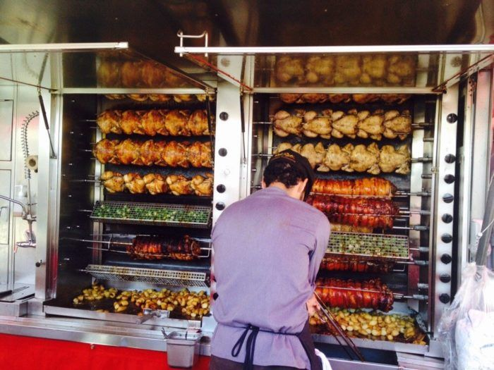 Chase Down These 10 Mouthwatering Food Trucks In San Francisco