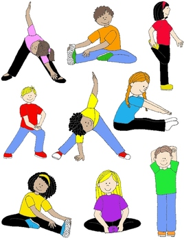 Image result for pe clipart