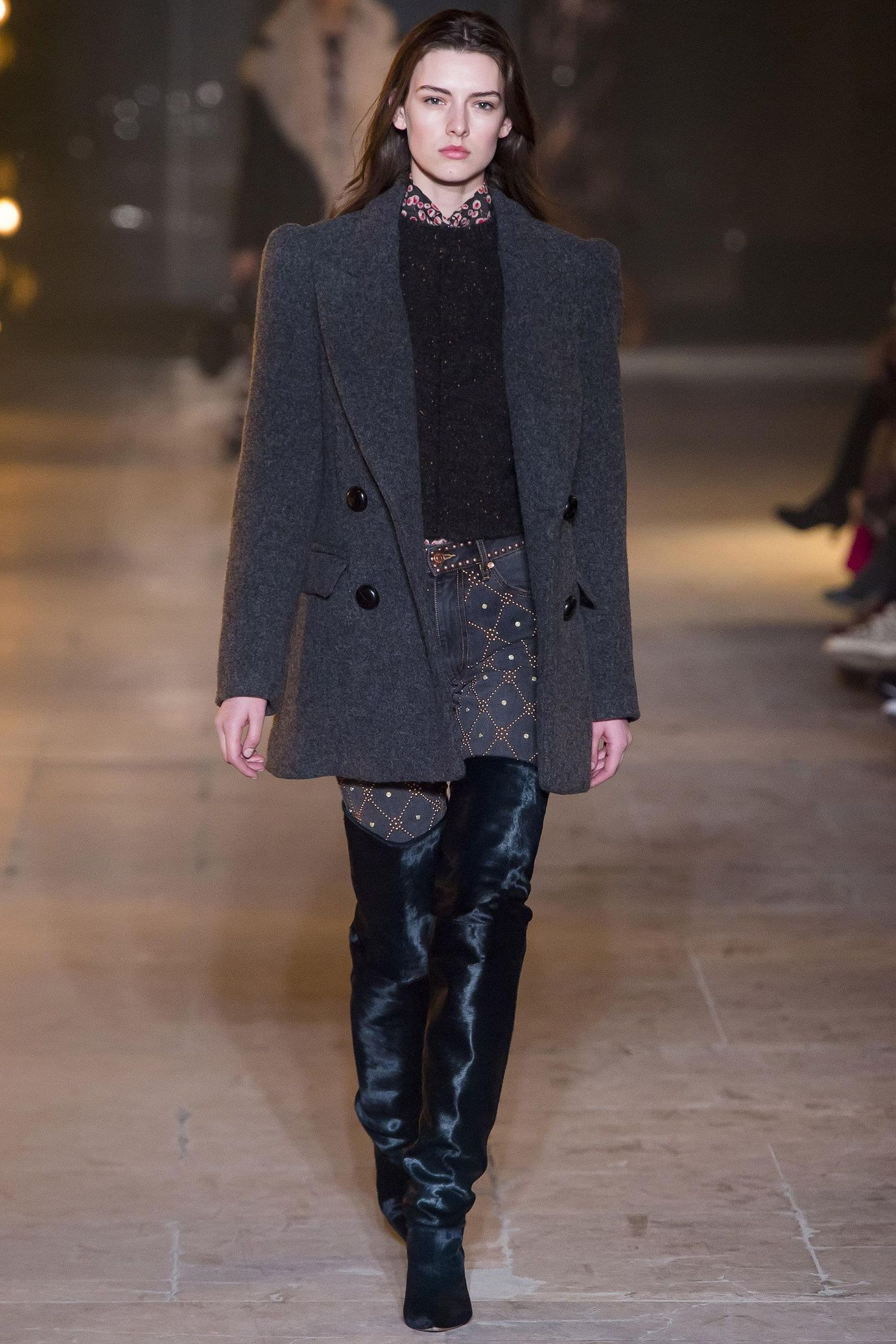 Défilés fashion Idées de mode, Mode automne hiver et