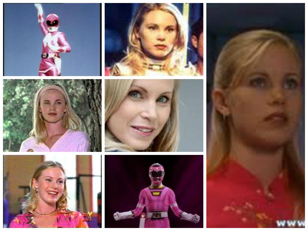 Helli Louise,Dorothy Christy Sex clip Melissa Michaelsen,Elizabeth Hendrickson born July 3, 1979 (age 39)