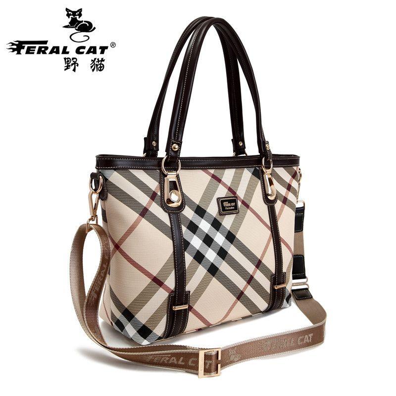 FERAL CAT New Designer Handbags High Quality Luxury Handbags http ...