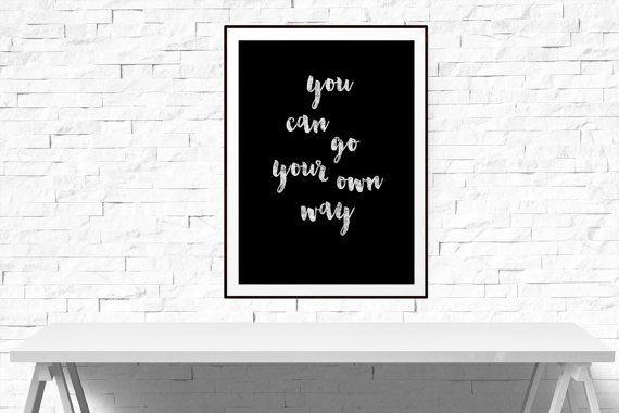 Song lyrics Fleetwood Mac Lyrics Music Art by CottageArtShoppe