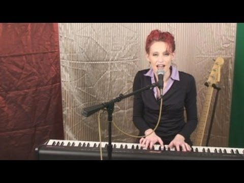 Fall On Your Knees (Live) | Monica Dennington (With images) | Fall on your knees, Knee, O holy night