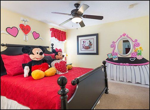 Lovely Mickey+mouse+minnie+mouse+bedroom+ideas Mickey+mouse+minnie+mouse+bedroom+ideas M  (504×369) | Minnie Mouse In Paris Bedroom | Pinterest | Paris Bedroom, ... Nice Look
