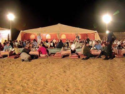 A Dubai Desert Safari Is Fabulous Favorite Places Spaces Dubai