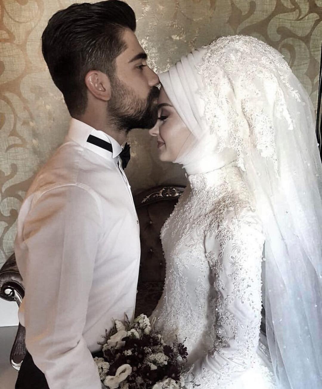 Pin von Betül Koyuncu auf gelinlik | Pinterest | Arabische Hochzeit ...
