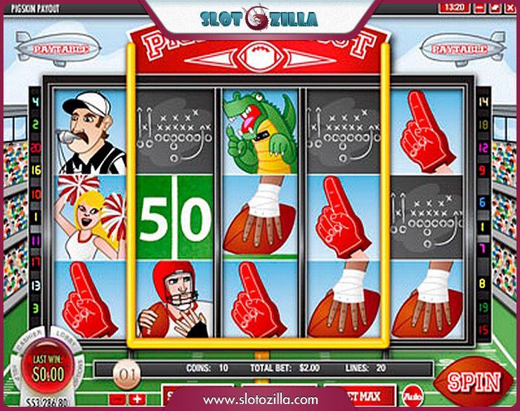 Spiele Pigskin Payout - Video Slots Online