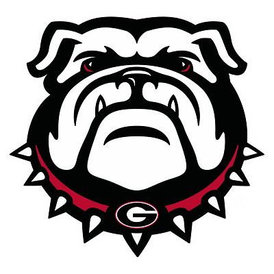 Georgia Bulldogs Logo University Of Georgia Athletics In 2020 Georgia Bulldogs Georgia Dawgs Uga Georgia