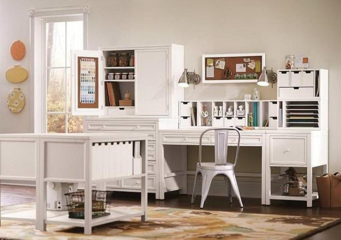 40 Best Craft Room With Target Furniture Ideas With Images Martha Stewart Living Crafts Target Furniture Martha Stewart Craft Furniture