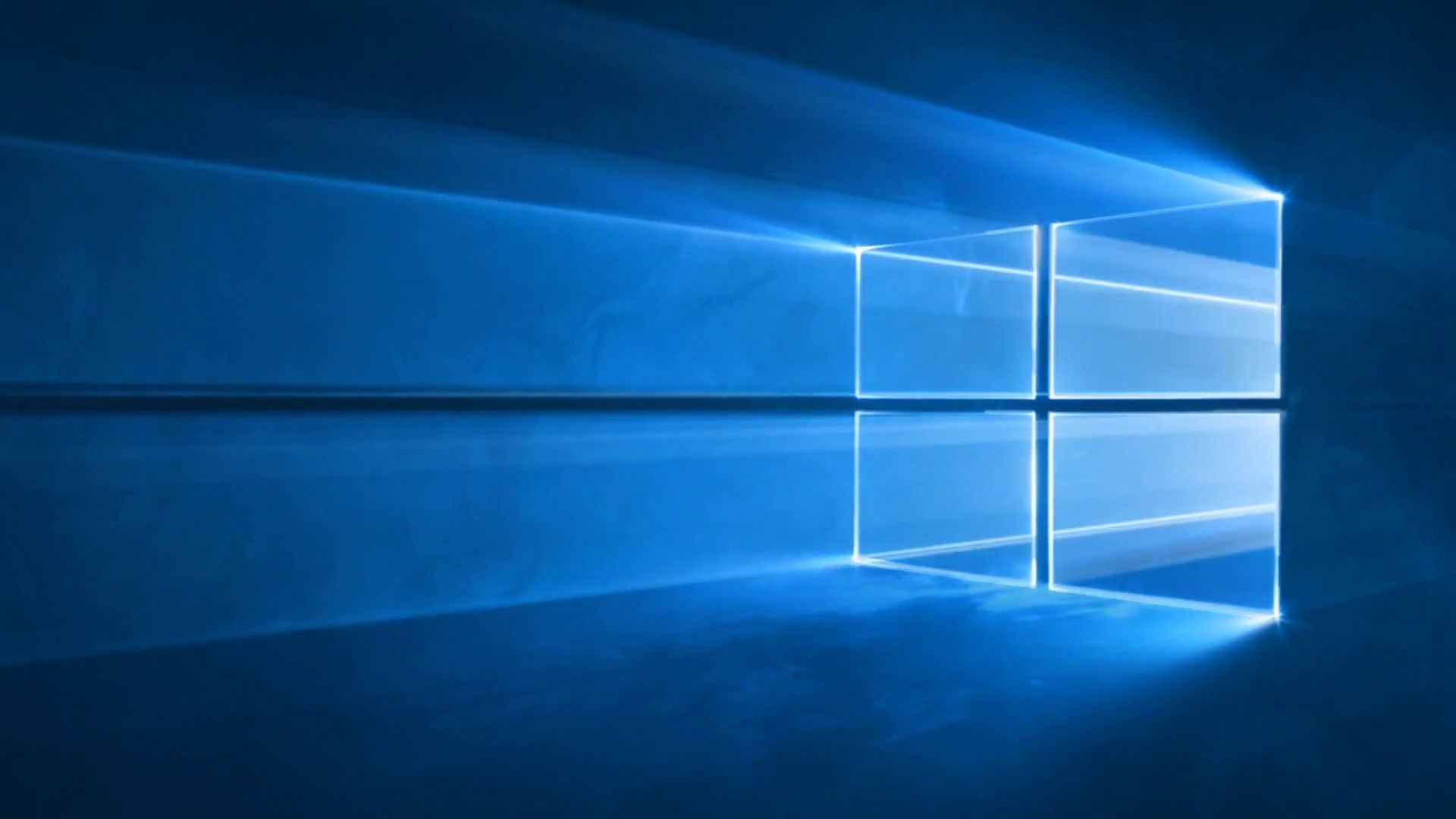 Just A Really Nice Windows 10 Logo Wallpaper Windows 10 Desktop Backgrounds Wallpaper Windows 10 Windows 10