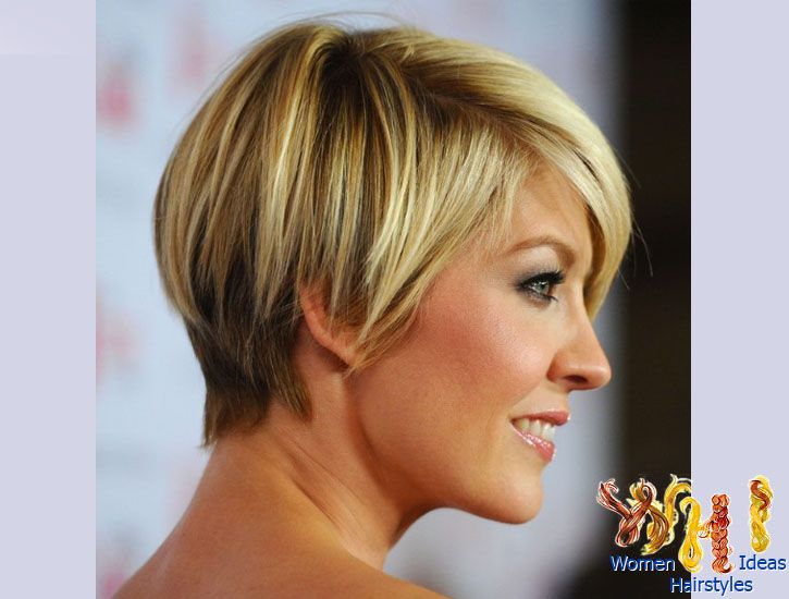 That You Should Think About Short Haircuts For Women Fine