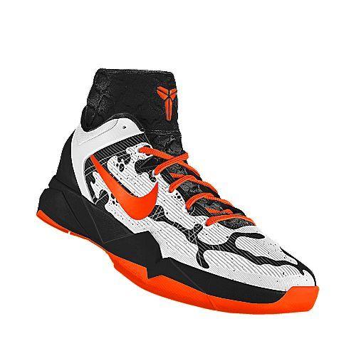 Basketball shoes:)