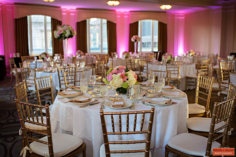 Stapleton Floral Design Omni Parker House Person Killian Photography Boston Wedding W Ballroom Wedding Reception Boston Wedding Venues Wedding Boston
