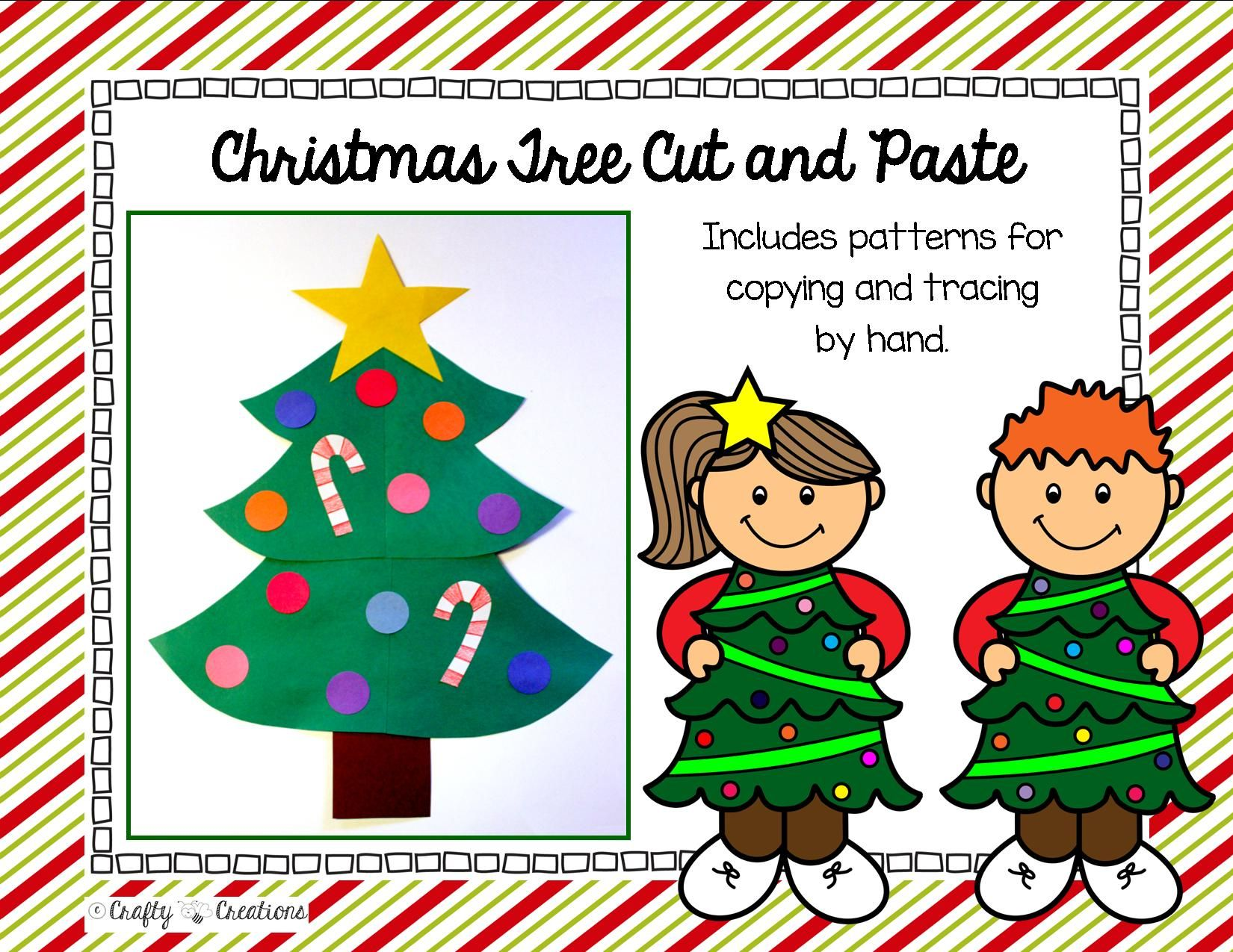 Pin On Cut And Paste Crafts