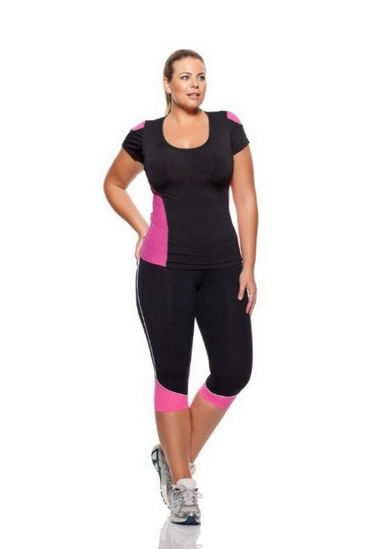Plus size athletic wear for woman on the web httpustyledesign plus size athletic wear for woman on the web httpustyledesign sciox Images