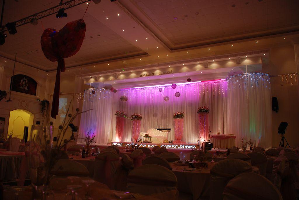 قاعة قصر سبا Album Concert