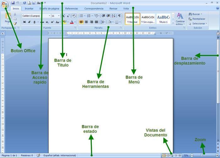 Ta Chan Bienvenidos A Microsoft Word Esta Es La Ventana De Bienvenida Desde Donde Podemos Crear Ma Microsoft Word Imagenes De Logotipos Clase De Informatica