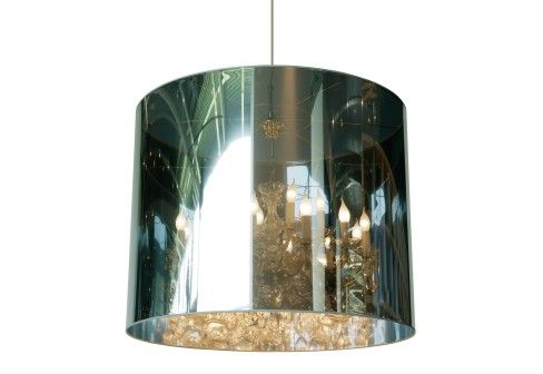 Moooi Light Shade,   Design: Jurgen Bay