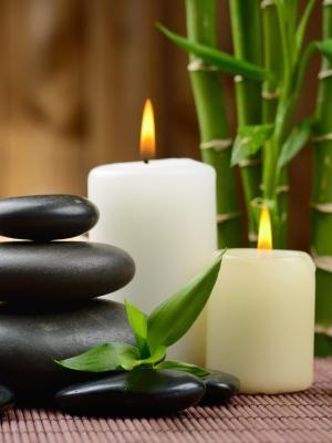 Tips on creating your zen bathroom on a budget - Decoracion zen spa ...