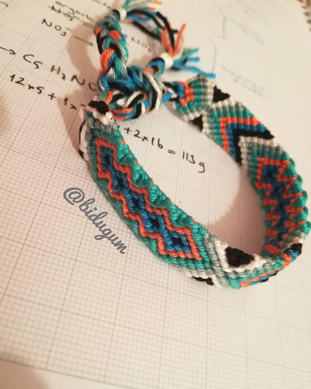 11 Begenme 0 Yorum Instagram Da Bidugum Bidugum Heryerde Sen Dizisindeki S Frendship Bracelets Embroidered Friendship Bracelet Friendship Bracelets