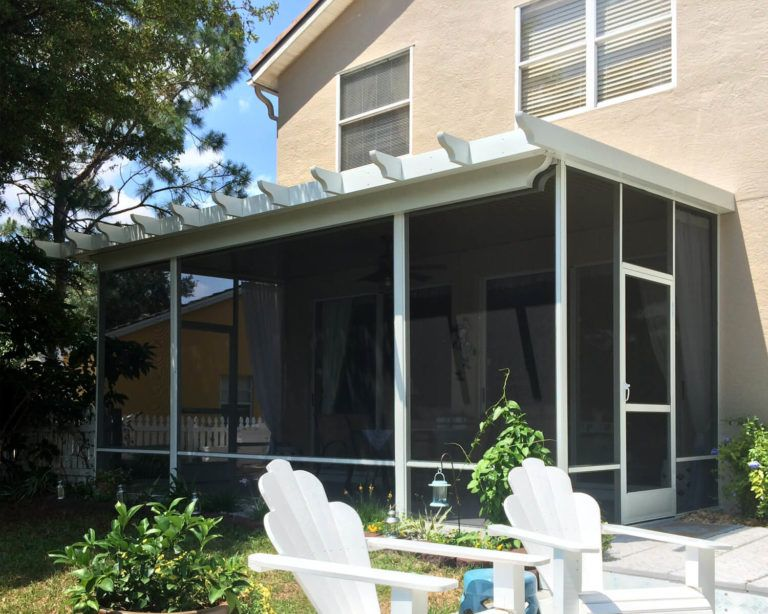 Diy alumawood patio cover kits solid attached patio