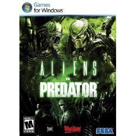 Alien vs Predator PC Digital Download for $1.74. Use Code: SQRLUVIO