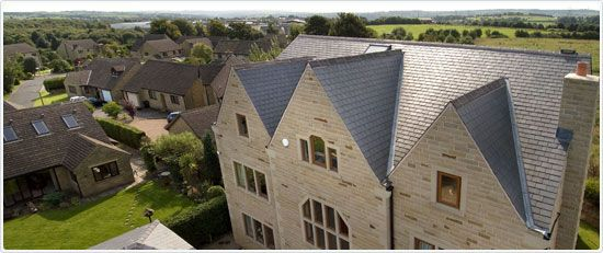 Best Pin By Roofinglines On Natural Slate Roof Tiles Slate 400 x 300