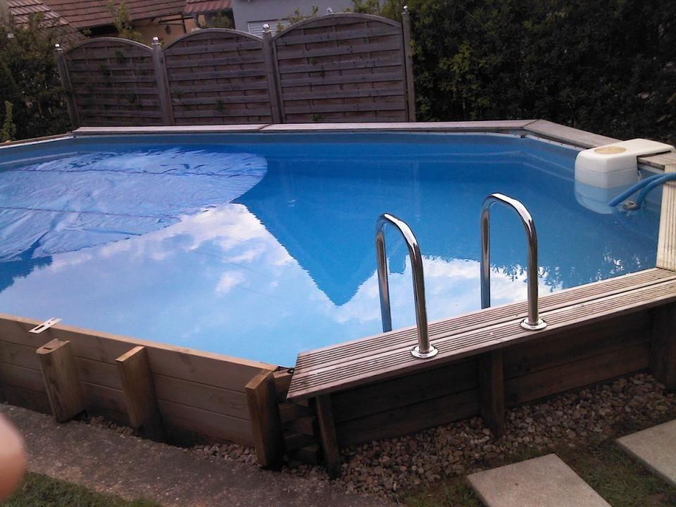Schwimmingpool fur den garten  Pool 8 5 » Sonstiges für den Garten, Balkon, Terrasse aus ...