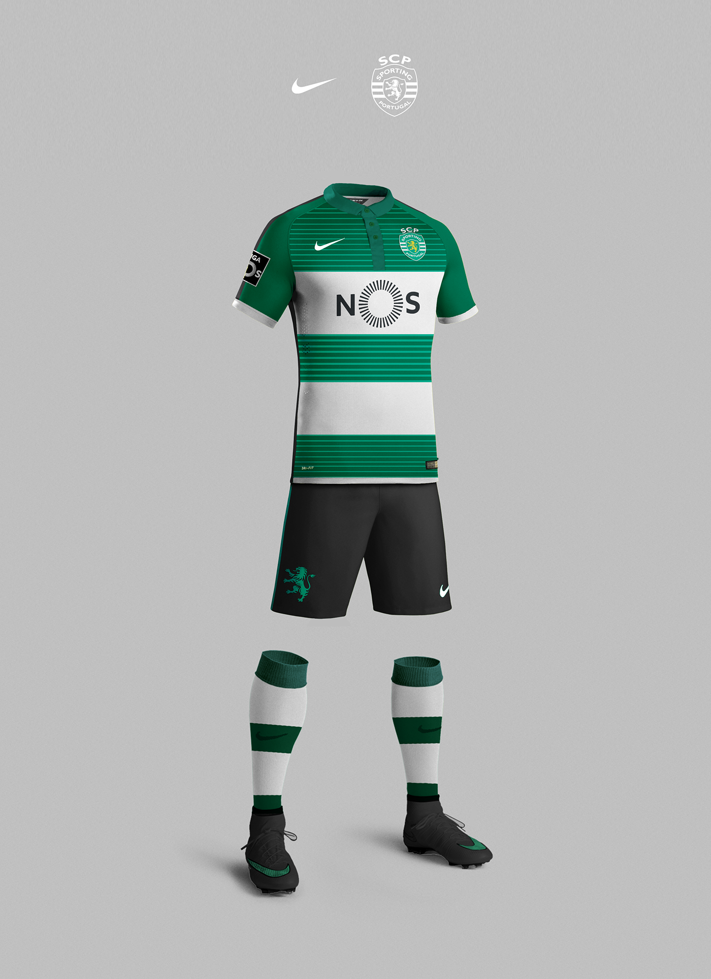 Sporting CP 2017 2018  dd095794bc317