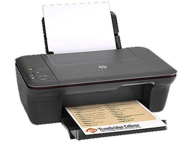 Hp Deskjet 1050a 53 Envio Gratis Impresora H P