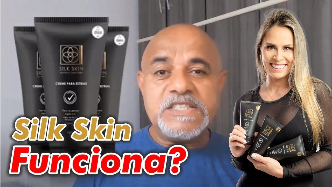 silk skin formula