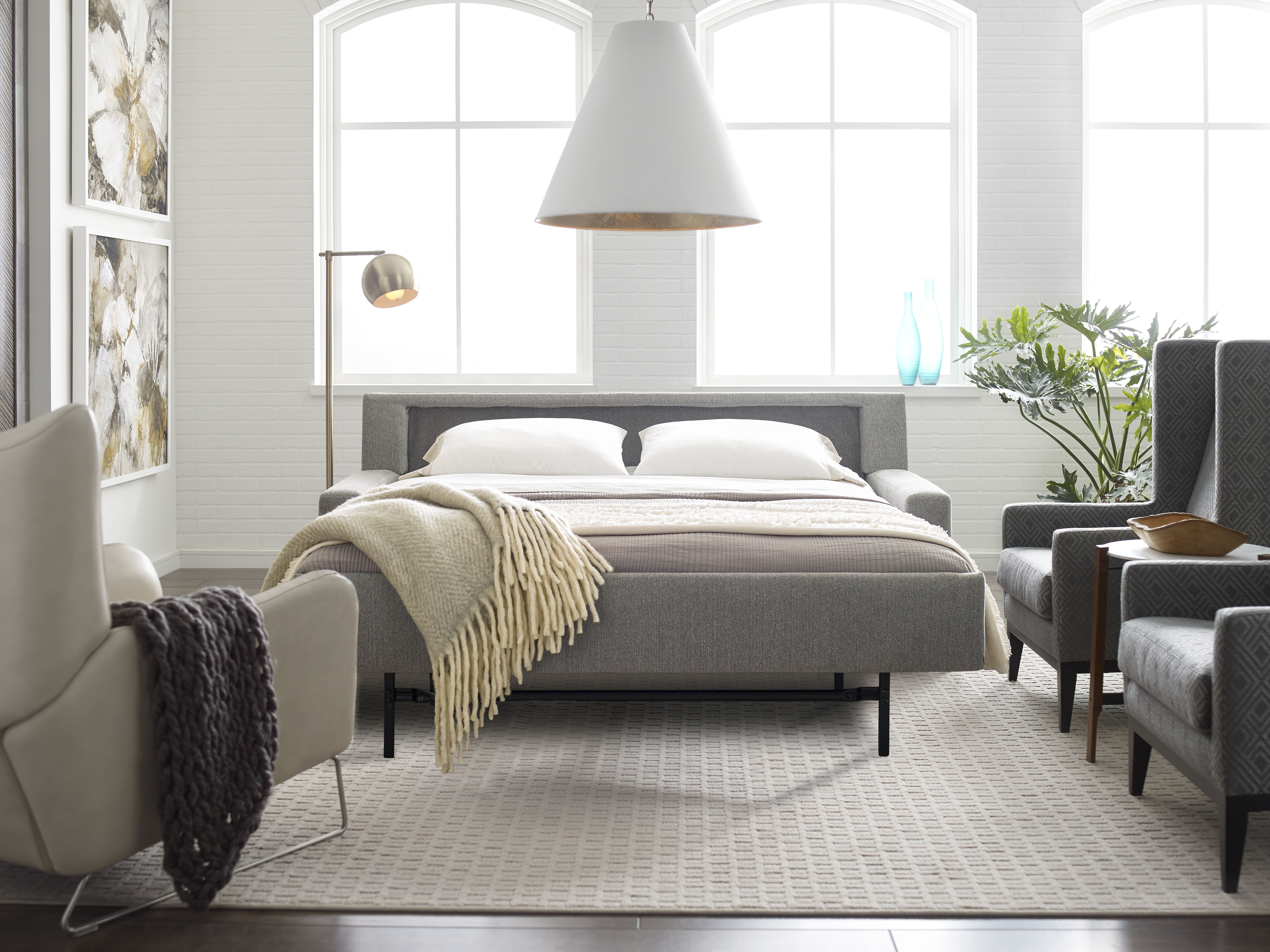Rubin S Comfort Sleepers Comfort Sleeper Furniture Most Comfortable Sleeper Sofa