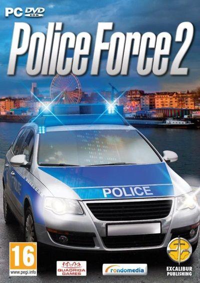Police Force 2 Pc Full Juegos Pc Juegos De Simulacion Juegos