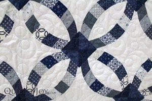 Contemporary Double Wedding Ring Quilted Joy Wedding Ring Quilt Double Wedding Ring Quilt Double Wedding Rings