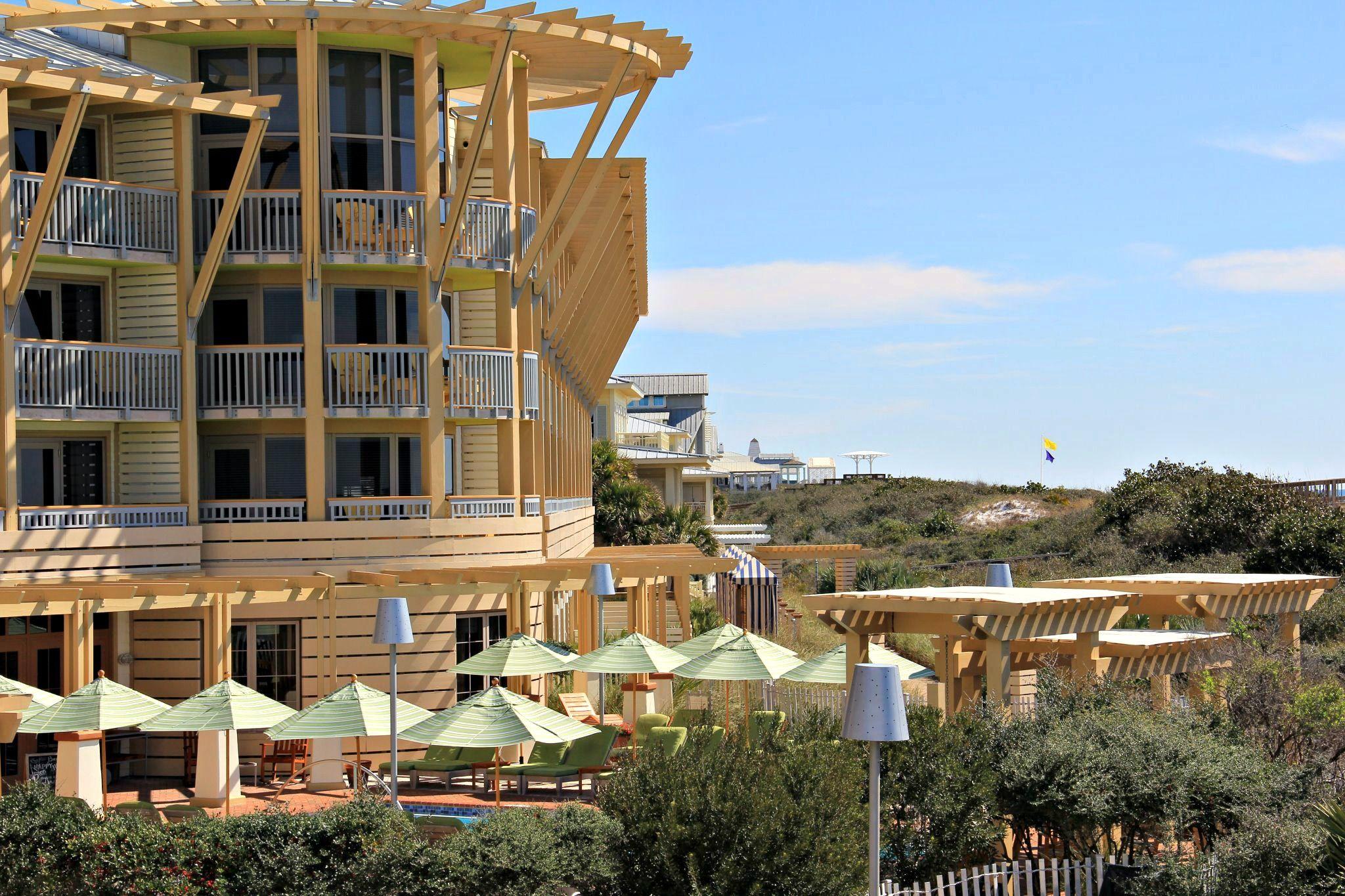 Watercolor Inn Resort On Hwy 30a Watercolor Inn And Resort Beach Place Beach Getaways