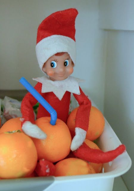 It S A Mom S World 25 Easy Fun Elf On The Shelf Ideas Elf On