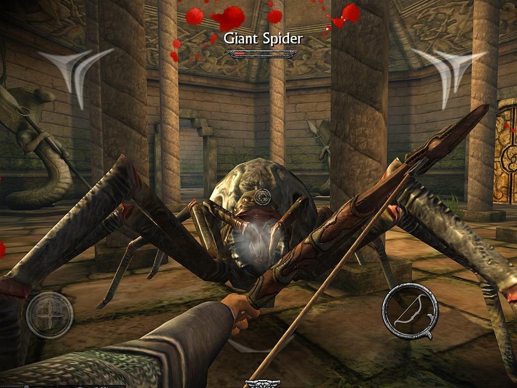 Ravensword: shadowlands для андроид скачать игры на android.
