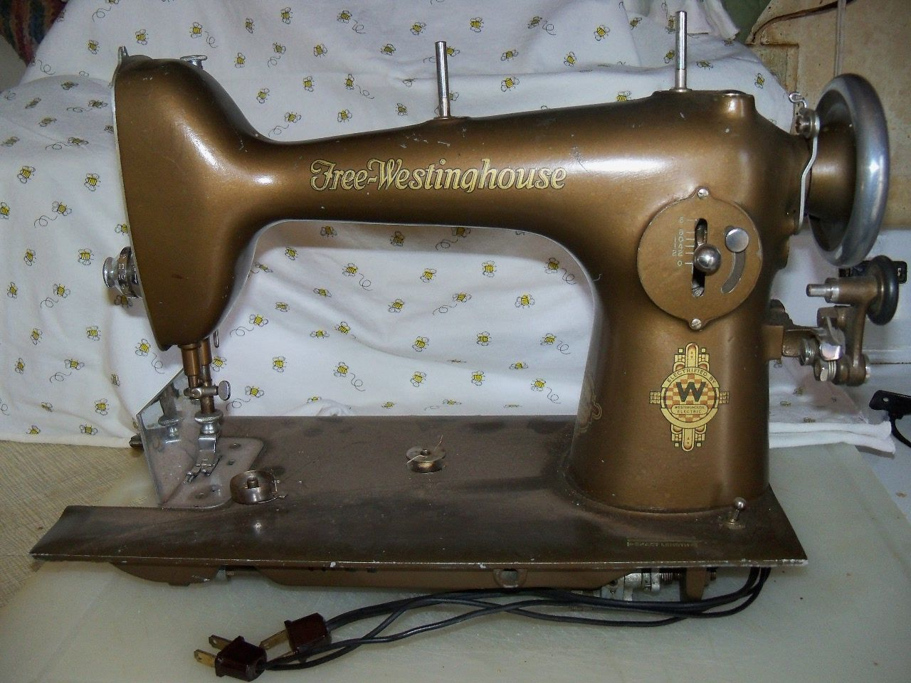 Westinghouse Sewing Machine Value   Sewing Machine   Pinterest
